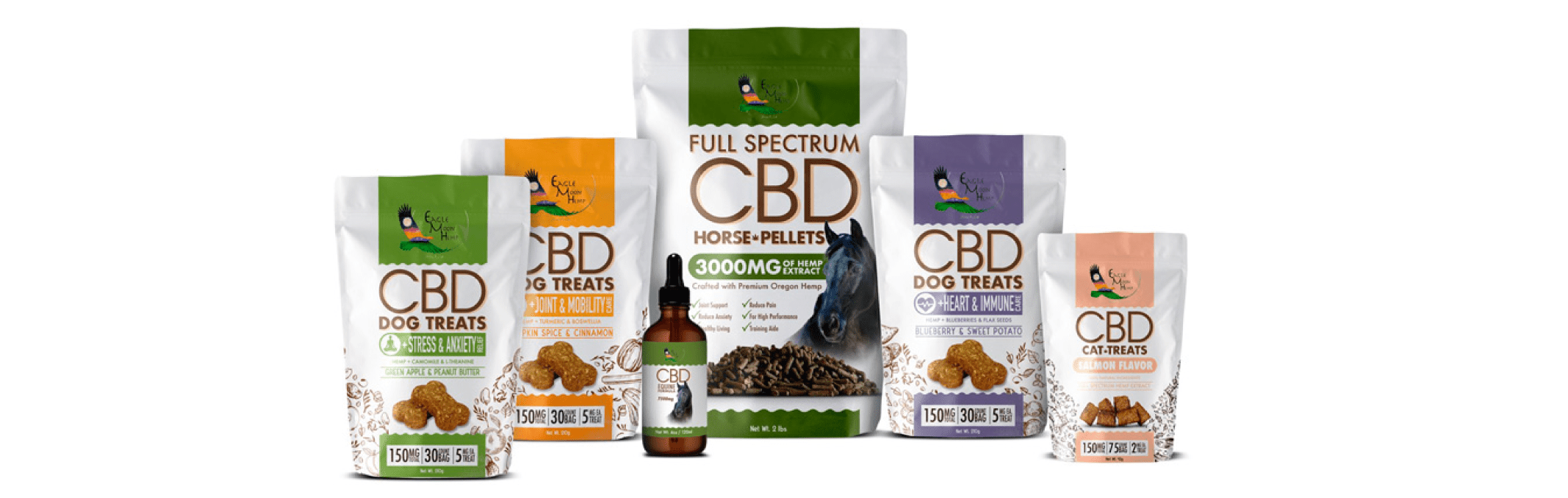 Are CBD Extracts For Dogs A Good Option For Your Pet blog post image-01