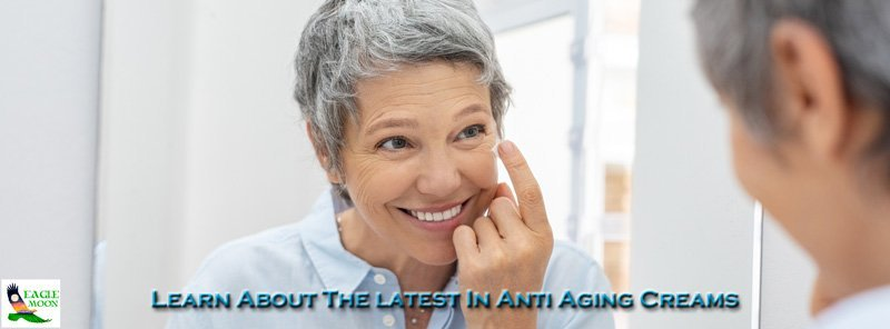 CBD Anti Aging Cream Is The Best!