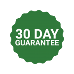30 DAY CBD GUARANTEE ORGANIC NATURAL FREE