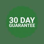 30 DAY CBD GUARANTEE ORGANIC NATURAL FREE
