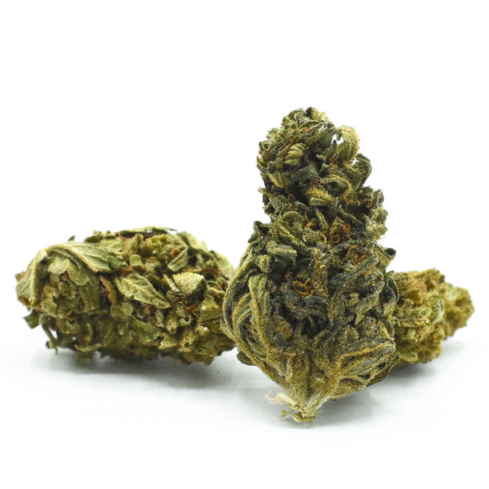 Bubba Cush CBD Smokable Hemp Flower