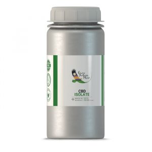 CBD Isolate For Sale Wholesale Or Direct To The Public