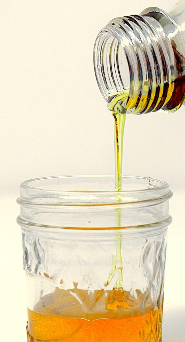 CBD Distillate Without THC