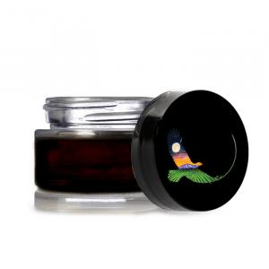 Crude Premium CBD Organic Natural Vegan
