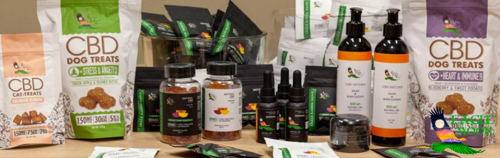 CBD Product Supplier Big Enough To Supply Wholesalers & Distributors