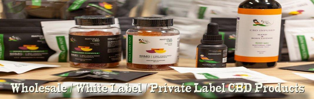 cbd wholesale private white label comparison