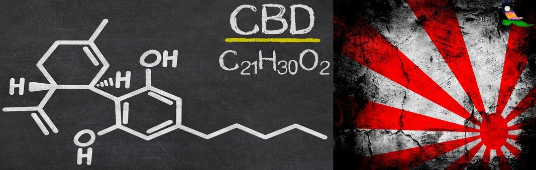Is It Legal Wholesale Or Consume CBD In Japan & Asia?