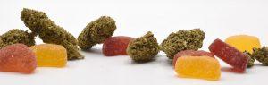 Delta 8 Gummies & Buds