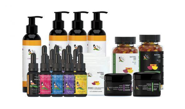 CBD Wholesale Products