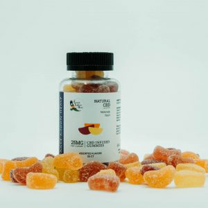 CBD Gummies 25 MG
