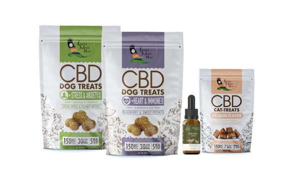 CBD Pet Prodcuts For Sale