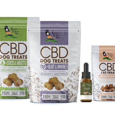 CBD Pet Prodcuts For Sale